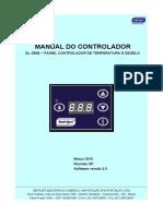 Manual do Controlador G820