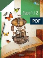 Español 2 Esfinge