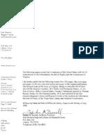 Original 13th Amendment Certified Copy