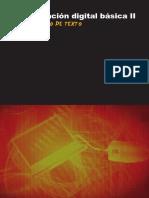 Capacitación Digital Básica II - Tratamiento de Texto