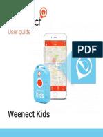 Weenect kids