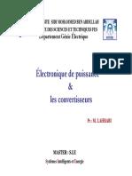 EP Convertisseurs Chap-4 1 Redresseurs
