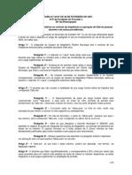 22. Cubatão Portaria n.º 03 de 28 fevereiro de 2007 - controle de frequência