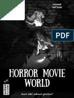 Horror Movie World Osnovnaya Kniga Pravil