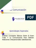 Módulo I La Comunicación