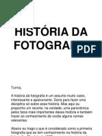 PDF 4 - História Da Fotografia