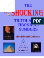 Shocking Truth About Fibonacci Numbers