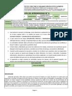 GUÍA DE APRENDIZAJE  5 - ELABORACIÓN DE DOCUMENTOS II (1)