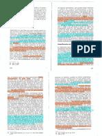 Debate Hart-Dworkin- La decision judicial 130-141