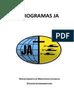 52ProgramasParaSociedadDeJovenesAdventistas(1)