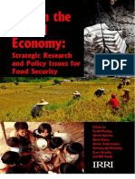 Mini Review_Rice in the global economy