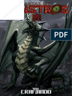 Monstros Black Digital