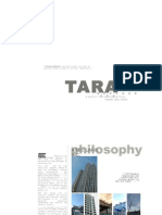 Tara Residences Brochure