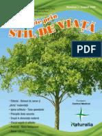 Revista Naturalia nr 3
