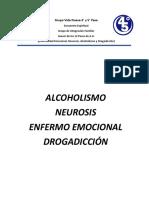 ALCOHOLISMO NEUROSIS 29082021