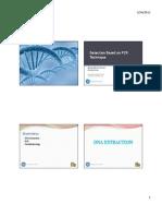 PCR Amerta