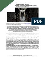 Nota de Prensa_cómic_maestro Del Terror_grafito Editorial