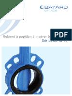 B310-15E-V PAP INSERER WAFER