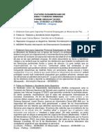 Informe Uruguay 30-2021