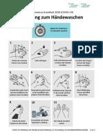 Factsheet Covid 19 Hand Hygiene German (1)