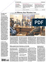 ?? Neues Deutschland - 17 August 2021