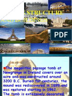 Famous Buildings and Structures