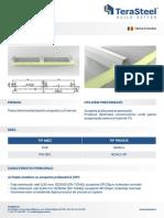 1_Fisa Tehnica - ISOAC3 PUR-PIR