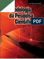 02- Metodologia da Pesquisa Científica