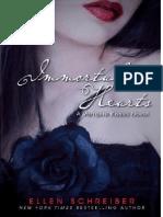 Beijos de Vampiro 9_ Corações Imortais