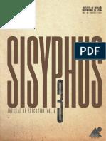 Sisyphus – Journal of Education | Vol 6, Issue 3