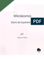 Mikrokosmos Castellano