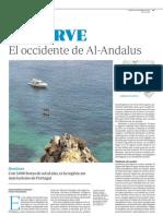 Algarve, el occidente de Al Andalus