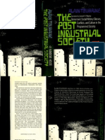 The Post-Industrial Society