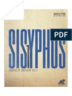 Sisyphus – Journal of Education   Vol 7, Número 1