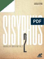 Sisyphus – Journal of Education   Vol 7, Número 2