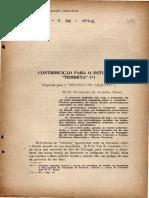 Prado_1942_ContrEstudoTembeta