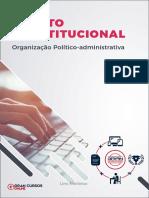 16314390 Organizacao Politico Administrativa