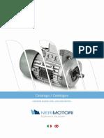 Catalogo Nerimotori