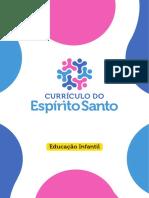 Curriculo ES Educacao Infantil