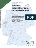 QuaSi-Niere-Bericht_2006-2007
