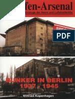 WASp26 - Bunker in Berlin 1937-1945