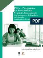 PISA – Programme for International Student Assessment