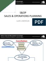 Presentation S&OP