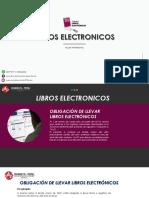 1.- Fundamentos Libros Electronicos