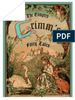 The_Grimms_Fairy_Book