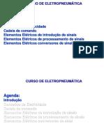 Curso de Hidraulica (PARTE 4) Eletrohidraulica 1
