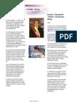 Nov 5, Mondragon - Democracy… Isacson - Closing