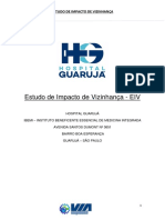 EIV - Hospital Guarujá