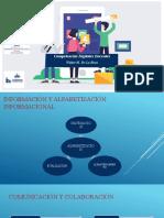 Competencias Digitales del Docente 4.0