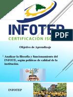 1.INFOTEP